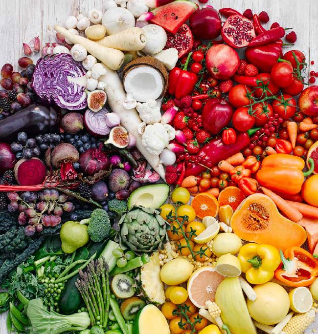 Definitive healthy eating, Feb 2016