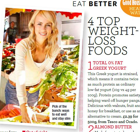 Health Best Food Advice, Oct 2014