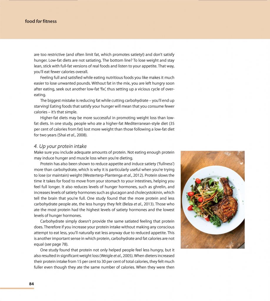 My books anita bean food for fitness 2014 forumfinder Images